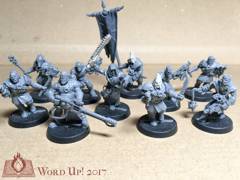 Cultists (1 of 4)
