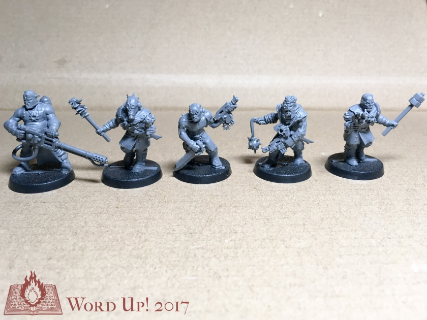 Cultists (2 of 4)