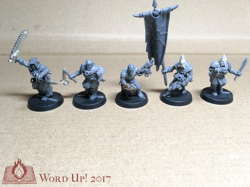 Cultists (3 of 4)