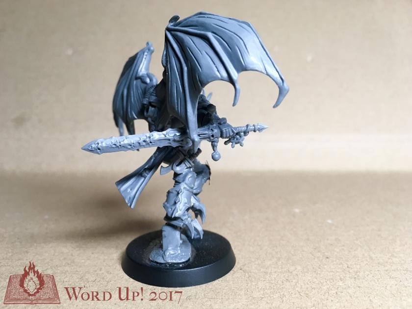 Sorcerer (2 of 3)