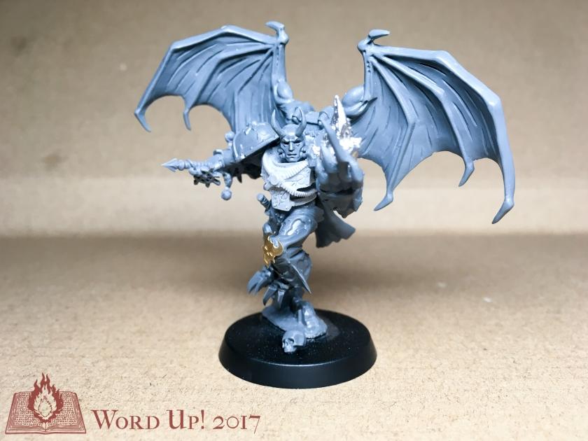 Sorcerer (3 of 3)